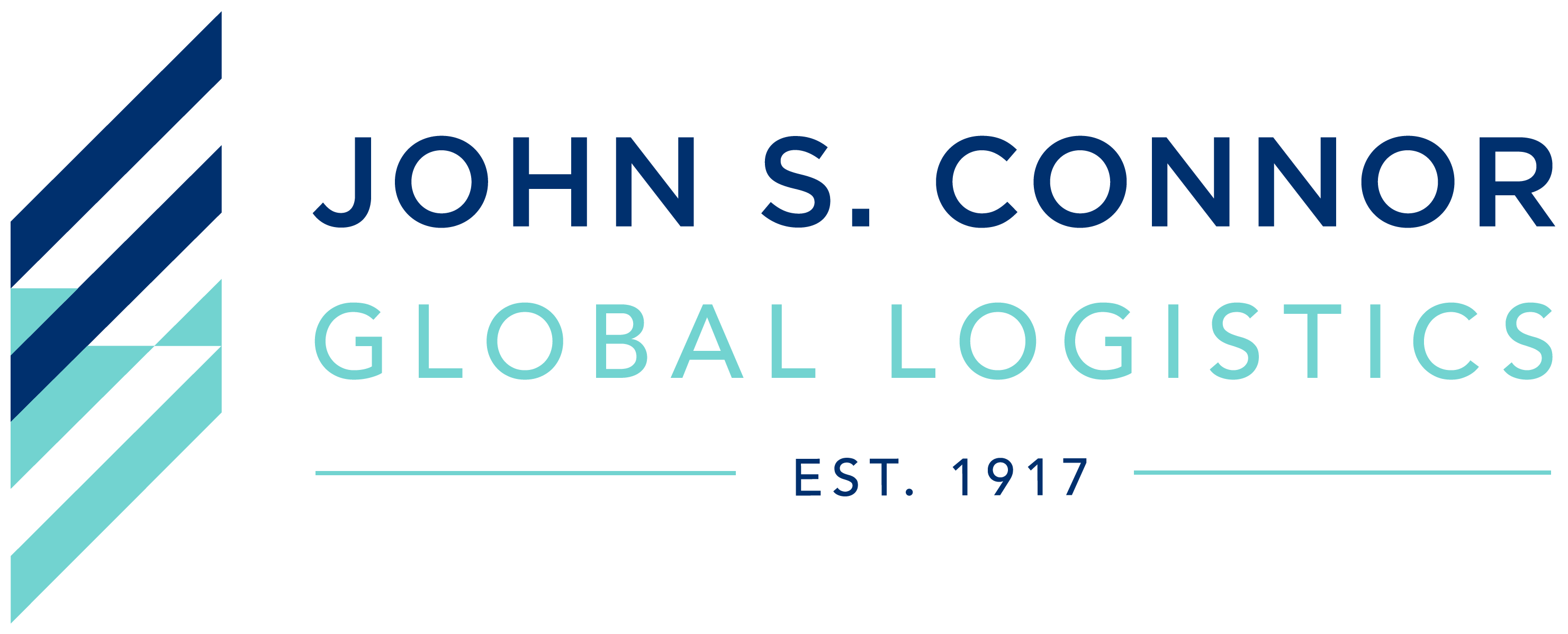 The John S. Connor logo